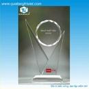 Tp. Hồ Chí Minh: Sản xuất kỷ niệm chương pha lê, thủy tinh quà tặng theo yêu cầu RSCL1178133
