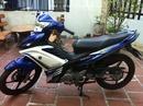 Tp. Đà Nẵng: Cần bán chiếc xe máy exciter trắng xanh CL1311467P8