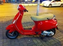 Tp. Hà Nội: Mình cần bán xe LX 125cc của Việt Nam. CL1311467P8