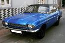 Tp. Hồ Chí Minh: Bán xe cổ Ford Capri - 1970, 2 cửa, mui da CL1123555P11
