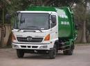 Khánh Hòa: Xe ép rác 14 khối Hino CL1305661