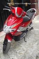Tp. Hồ Chí Minh: Mình cần bán chiếc xe honda AIRBLADE mầu đỏ CL1311467P8