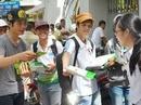 Tp. Hồ Chí Minh: Tuyển dụng - Tuyển sinh viên trung thực phát tờ rơi tại tphcm CL1213971