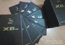 Tp. Hà Nội: Quyển menu in đẹp giá rẻ bìa da cao cấp xịn nhát tại Hà nội CL1215271P2