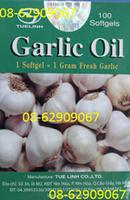 Tp. Hồ Chí Minh: Tinh dầu tỏi GARLIC OIL-Làm giảm mỡ, ổn huyết áp, hạ cholesterol- rất tốt CL1215271P2
