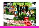 Tp. Hà Nội: trang trí vườn cổ tích mầm non, tranh mầm non, vườn cổ tích mầm non CL1306620