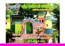 Tp. Hà Nội: vườn cổ tích của bé, trang trí vườn cổ tích trường mầm non, tranh tường mầm non CL1322049