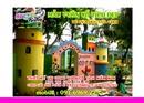 Tp. Hà Nội: mô hình vườn cổ tích trường mầm non, vườn cổ tích mầm non, tranh tường mầm non CL1322049