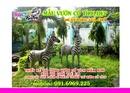 Tp. Hà Nội: thi công vườn cổ tích trường mầm non, vườn cổ tích của bé, tranh tường mầm non CL1306620