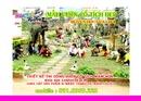 Tp. Hà Nội: mô hình vườn cổ tích trường mầm non, vườn cổ tích, thiết kế vườn cổ tích mầm non CL1322049