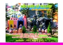 Tp. Hà Nội: vườn cổ tích mầm non, vườn cổ tích việt nam, vẽ tranh tường mầm non CL1322049