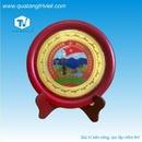 Tp. Hồ Chí Minh: Sản xuất kỷ niệm chương gỗ đồng, pha lê cao cấp CUS17067P6