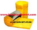 Tp. Hồ Chí Minh: len thủy tinh 24kg/ m3 dày 50mm CL1314271