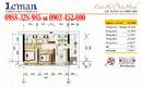Tp. Hồ Chí Minh: Cao ốc hạng sang Leman Luxury Q3 CL1296613P6