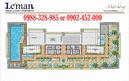 Tp. Hồ Chí Minh: Tòa nhà hạng sang Leman Luxury Apartments CL1296613P6