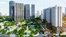 Tp. Hà Nội: HOT! bán gấp căn hộ 54 m2 tầng 31 chung cư Kim Văn Kim Lũ CL1308870P5