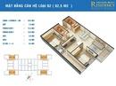Tp. Hà Nội: Bán căn hộ Golden West Lê Văn Lương chỉ 1,7 tỷ nội thất hoàn thiện CL1296613P5