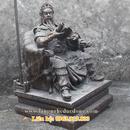 Tp. Hà Nội: Tượng phong thủy, Tượng Quan Công, Quan Nhị Ca, Quan Vũ , Quan Vân Trường, Tượng CL1322421