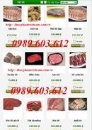 Tp. Hà Nội: Cung cấp thịt bò tươi ngon giá tốt cho các quán ăn, nhà hàng CL1307983