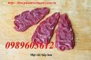 Tp. Hà Nội: Mua buôn thịt bò sạch số lượng nhiều ở đâu Hà Nội CL1307983