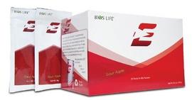 Bios Life E: Đồ uống tăng lực thông minh, Đốt mỡ thừa trong cơ thể