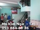 Tp. Hồ Chí Minh: bán nhà gần xe quận 8 - giá 620 triệu, thương lượng - tel : 093 884 80 36 ms nga CL1296613P2