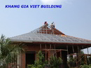 Tp. Hồ Chí Minh: Thép mạ trọng lượng nhẹ giải pháp trọn gói cho mái nhà của bạn CL1311656