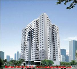 Tiến độ xây dựng & giá bán căn hộ Tân Hương Tower trung tâm quận Tân Phú