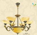 Tp. Đà Nẵng: Bán Đèn chùm chiết khấu 35%, đèn mâm led, đèn lon âm trần đẹp CL1309675