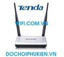 Tp. Hà Nội: Wifi Tenda N300 hai angten hỗ trợ giá tốt nhất, giao hàng khu vực Hà Nội CL1320212
