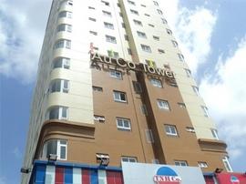 Bán căn hộ Âu Cơ Tower mặt tiền trung tâm 3 quận nhận nhà ở ngay. Ưu đãi hấp dẫn