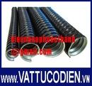 Bà Rịa-Vũng Tàu: Ống thép mềm bọc nhựa PVC - PVC coated flexible steel conduit CL1218770