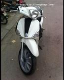 Tp. Hồ Chí Minh: Tui cần bán chiếc liberty 125ie màu trắng CL1311220