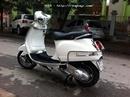 Tp. Hà Nội: Cần bán xe piaggio LX 125ie mầu trắng CL1311023