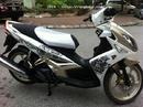 Tp. Hà Nội: Mình cần bán lại xe Nouvo LX Yamaha màu trắng vàng CL1311220