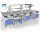 Tp. Hồ Chí Minh: Bàn thí nghiệm trung tâm central bench, Nội thất phòng thí nghiệm CL1696339P8