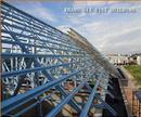 Tp. Hồ Chí Minh: Vì kèo thép mạ dành cho mái nhà lợp ngói CL1311656
