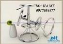 Tp. Hồ Chí Minh: Ghế xoay inox điều chỉnh cao thấp phòng thí nghiệm CL1696339P8