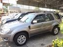 Tp. Hồ Chí Minh: Ford Escape XLS màu xám lông chuột đời 2010, BSTP, xe đẹp! CL1458353