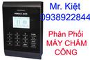 Tp. Hồ Chí Minh: Nguyễn Phan chuyên cung cấp các loại máy chấm công kiểm soát cửa bằng vân tay CL1654881P1