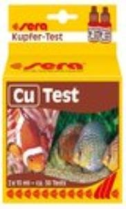 test kit kiểm tra nồng độ Cu