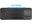 Tp. Hà Nội: Bàn phím chuột không dây Logitech K400r phụ kiện biến TV thường =_Smart TV CL1320212