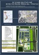 Bà Rịa-Vũng Tàu: Phú Mỹ Quốc Tế phân phối đất nền dự án Khu Nhà Ở Dầu Khí Tân Thành CUS18093