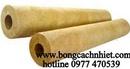 Tp. Hồ Chí Minh: cần mua rockwool dạng ống bảo ôn đường ống nóng định hình sẵn CL1696661P3