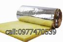 Tp. Hồ Chí Minh: len thủy tinh bọc cách nhiệt lò sấy sơn tĩnh điện CL1696316