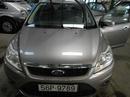 Tp. Hồ Chí Minh: Bán gấp 02 xe Ford Focus 1. 8 AT_sx 2010 màu xám/ bạc CL1314630
