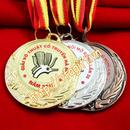 Tp. Hà Nội: bán huy chương vàng, bán huy chương bạc, làm huy chương theo yêu cầu CL1167717