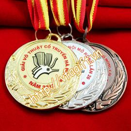 bán huy chương vàng, bán huy chương bạc, làm huy chương theo yêu cầu