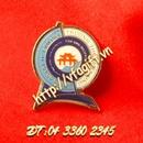 Tp. Hà Nội: Sản xuất huy hiệu cài áo, huy hiệu công ty, cung cấp logo đeo ngực, logo cài áo CL1168414