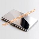 Tp. Hà Nội: Nơi làm hộp đựng name card, nhận sản xuất ví đựng danh thiếp, in logo CL1168414